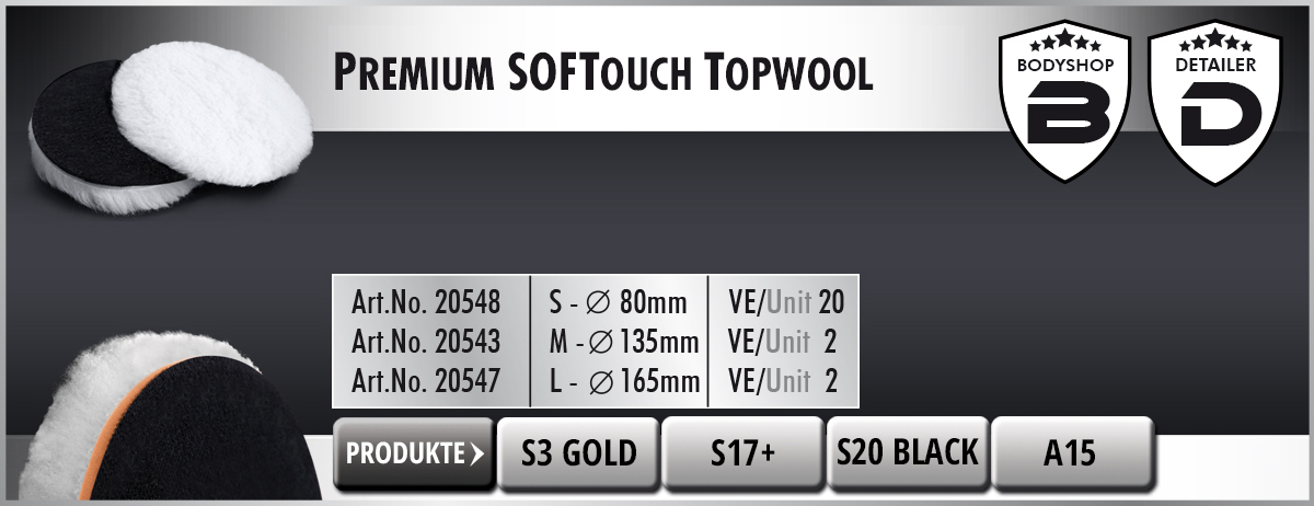 SOFTouchPad